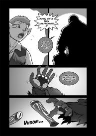 Forbidden Frontiers 6 #14