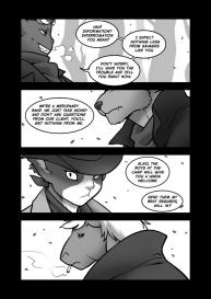 Forbidden Frontiers 6 #9