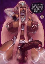 Ganon's Bitch #3