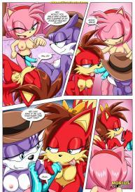 Amy's Secret #13