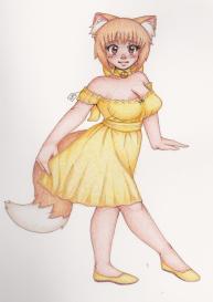A New Dress #1