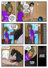 A Date With A Tentacle Monster 10 #23