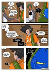 A Date With A Tentacle Monster 10 #26