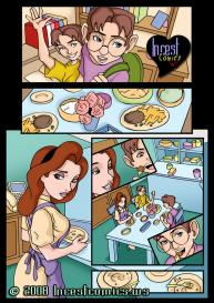 Another Family 10 – Ass Lunch #3