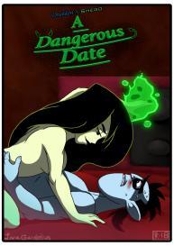 A Dangerous Date 1 #1