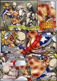 American Angel 2 – A Good Day To Die #13