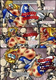 American Angel 2 – A Good Day To Die #14