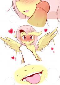 Flutter Filling #3