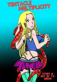 A Date With A Tentacle Monster 4 – Tentacle Multiplicity #1