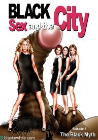 Black Sex And The City #1