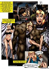 Black Sex And The City #6
