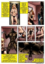 Black Sex And The City #7
