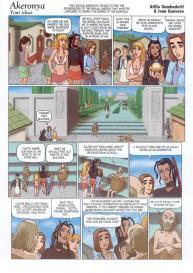 Akerronya #17