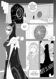 A Link Between Girls 2 – Queen Midna #17