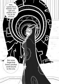 A Link Between Girls 2 – Queen Midna #2