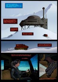Alien Winter #2