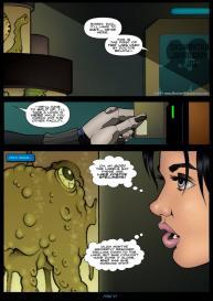 Alien Winter #48