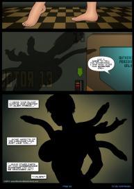 Alien Winter #56
