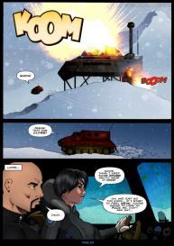 Alien Winter #60