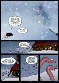 Alien Winter #61