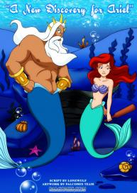 A New Discovery For Ariel #1