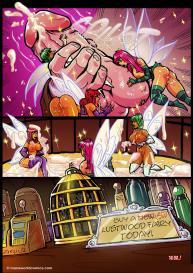 A Fairy Tale #7
