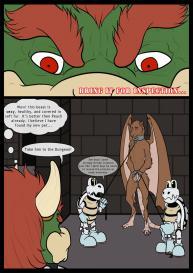 Bowser's Pet 1 #3