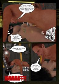 Blackmail 3 #16