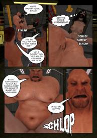 Blackmail 3 #25