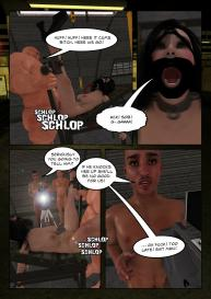 Blackmail 3 #27