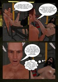 Blackmail 3 #29