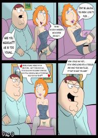 Family Guy – Baby's Play 3 #4