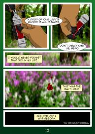 Angry Dragon 3 – Flower Of The Forest #13