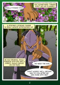 Angry Dragon 3 – Flower Of The Forest #3