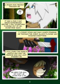 Angry Dragon 3 – Flower Of The Forest #5