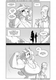 Blind Date #5