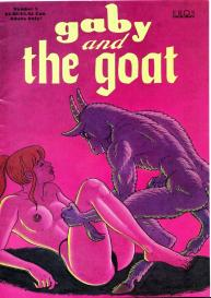 Gaby And The Goat 1 #1