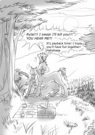 Catching A Satyr #16