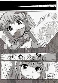 A Princess' Duty #10