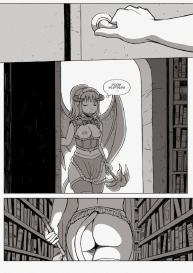 A Princess' Duty #4