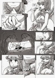 A Princess' Duty #7