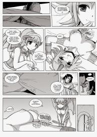 A Princess' Duty #78