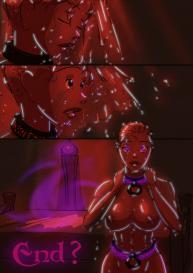 Dark Altar #21