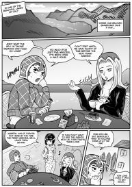 A Hazy Affair #3