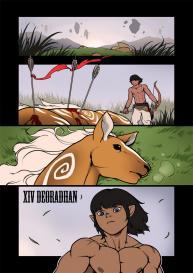 Forbidden Frontiers 1 #3