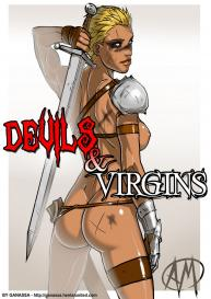 Devils & Virgins #1