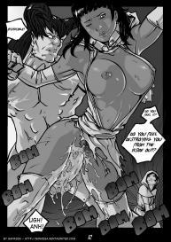 Devils & Virgins #13