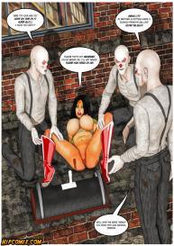 Blunder Woman 2 #10