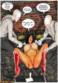 Blunder Woman 2 #13