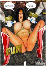Blunder Woman 2 #15
